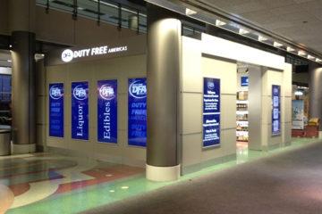 DFA MIA H Kiosk Station